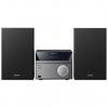 Музыкальный центр Sony CMT-SBT40D/C, черно-серебристый, купить за 10 350руб.