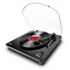 Ion Air LP, черный, купить за 7 665руб.