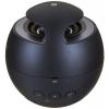 Портативная акустика Sony SRS-X1B (моно, 5 Вт), черная, купить за 4 050руб.