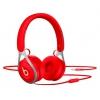 Гарнитура для телефона Beats EP On-Ear, красная, купить за 6 270руб.