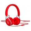 Beats EP On-Ear, красная, купить за 6 600руб.