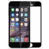 Защитное стекло для смартфона Aiwo для Apple iPhone 6, 6S Full Screen Cover 2.5D, 0.33 mm, black, купить за 290руб.