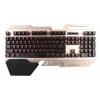 Клавиатуру A4Tech Bloody B860, золотисто-черная, купить за 4450руб.