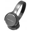 Audio-Technica ATH-OX7AMP, серебристо-черные, купить за 6 175руб.