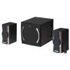 Компьютерная акустика Edifier XM6PF, черная, купить за 4 860руб.