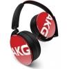 AKG Y 50, красная, купить за 4 630руб.