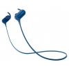 Sony MDR-XB50BS, синяя, купить за 6 300руб.