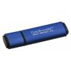 Usb-флешку Kingston DataTraveler Vault with Privacy (8 GB, USB 3.0), купить за 2295руб.