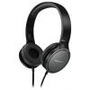 Panasonic RP-HF500GC, чёрные, купить за 3 090руб.
