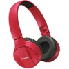 Pioneer SE-MJ553BT, красная, купить за 4 650руб.