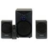 Компьютерная акустика Nakatomi GS-25, черная, купить за 2 990руб.
