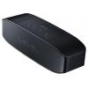 Портативную акустику Samsung Level Box Pro, черная, купить за 9280руб.