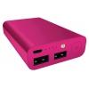 Аккумулятор универсальный Мобильный аккумулятор Asus ZenPower Pro 10050 mAh ABTU010, розовый, купить за 1715руб.