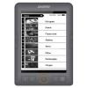 Электронная книга Digma r663, серая, купить за 5 990руб.