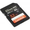 SanDisk Extreme PRO SDHC (32 Gb, UHS-II, U3), купить за 3 510руб.