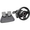 Джойстик Trust GXT 27 Force Vibration Steering Wheel, купить за 4 890руб.