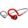 Гарнитура bluetooth Plantronics BackBeat FIT, красная, купить за 7 350руб.