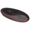 Портативная акустика Wave Voyage, черно-красная, купить за 3 130руб.