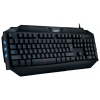 Клавиатура Genius Scorpion K5 USB, черная, купить за 1 300руб.