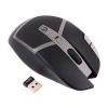 Logitech G602 Wireless, черно-серебристая, купить за 4 765руб.