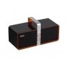 Портативная акустика Hercules WAE BT03-BO 4780478, чёрно-красная, купить за 2 340руб.