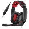 Sennheiser GSP 350, черно-красная, купить за 9 660руб.
