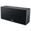 Портативная акустика Canton musicbox S, черная, купить за 25 955руб.