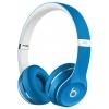 Наушники Beats Solo 2 Luxe Edition, Голубые, купить за 10 650руб.