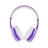 Monster DiamondZ On-Ear, фиолетово-белая, купить за 21 330руб.