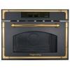 Микроволновая печь Kuppersberg RMW 969 ANT, черная с бронзой, купить за 62 390руб.