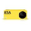 Картридж T2 TC-H83A,  черный, купить за 2 670руб.