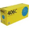 Картридж T2 TC-S406C, синий, купить за 1 620руб.