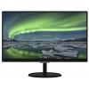 """Монитор 21.5"""" Philips 227E7QDSB/00(01), Чёрный, купить за 6 720руб."""