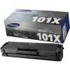 Картридж для принтера Samsung MLT-D101X, чёрный, купить за 1175руб.