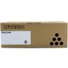 Картридж Ricoh SP C252E Bk, чёрный, купить за 6 960руб.