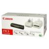 Картридж Canon FX-3, черный, купить за 2 130руб.