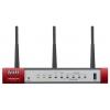Роутер wifi ZyXEL USG20W-VPN 10/100/1000BASE-TX, купить за 17 070руб.