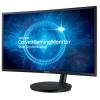 Монитор Samsung C27FG70FQI, темно-серый, купить за 30 435руб.