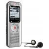 Диктофон Philips DVT2000/00, серебристо-черный, купить за 3 290руб.