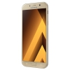 Смартфон Samsung Galaxy A7 (2017) SM-A720F, золотистый, купить за 21 955руб.