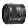 Объектив Canon EF-M STM 15-45mm f/3.5-6.3, черный, купить за 20 725руб.