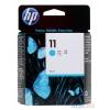 Картридж HP C4836A струйный, голубой (№11), купить за 2980руб.