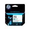 Картридж для принтера HP 711 набор из 3 шт, CZ134A, голубой, купить за 6300руб.