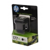 Картридж HP 177XL, Чёрный, купить за 2770руб.
