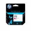 Картридж для принтера HP 711, Пурпурный, купить за 6300руб.