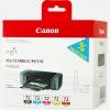 Картридж Canon PGI-72 C/M/Y/R/MBK, купить за 3 940руб.