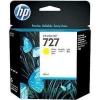 Картридж для принтера HP 727, Жёлтый, купить за 15 860руб.