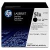 Картридж для принтера HP Q7551XD черный, купить за 38 615руб.