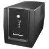 Источник бесперебойного питания CyberPower UT1500EI 1500VA/900W (интерактивный), купить за 6 020руб.