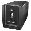CyberPower UT1500EI 1500VA/900W (интерактивный), купить за 6 480руб.